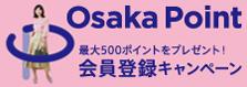 Osaka Point