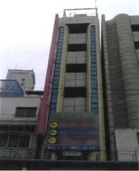 恵美須町MTビル写真