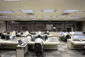 電気指令所イメージ